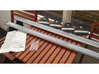 Vauxhall astra roof rack,bars