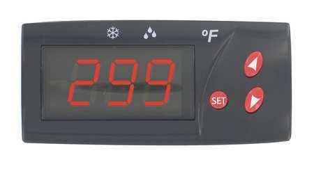 Love Ts2-010 Temperature Switch,Thermistor,110Vac