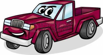 driver and ute hire / courier / delivery service