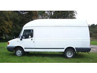 Reliable and cheap MAN AND VAN Service from £12/hr!!!