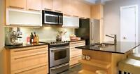 UNION SQUARE- 1st Street Village 1 bedroom Condo- Avail  Oct 1