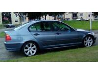BMW 318 i 1.9 petrol e46 rwd engine - gearbox - more