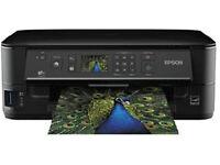 Epson Stylus SX535WD Printer for spares or repair
