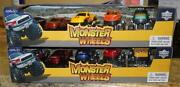 Monster Truck Lot