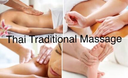 Simply Best Traditional Thai Massage
