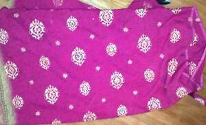Beautiful piece of fabric for sale London Ontario image 1