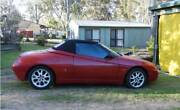 2004 Alfa Romeo Spider Convertible 2 L JTS Pininfarina Brightview Somerset Area Preview