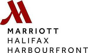 Bartender - Part Time - Halifax Marriott Harbourfront Hotel - (1