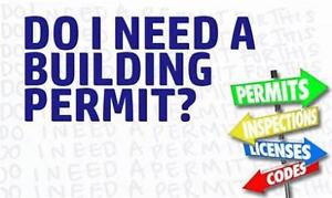 Building Permits And Architectural Design