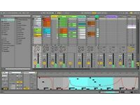 Music Production Lessons on Ableton Live
