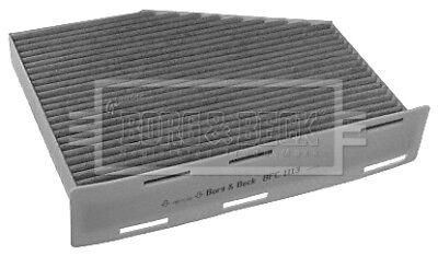 Borg & Beck Interior Air Filter Cabin Pollen BFC1113 - GENUINE - 5 YEAR WARRANTY