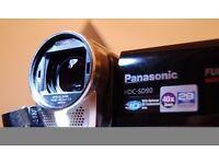 Panasonic HDC SD90 - Almost New