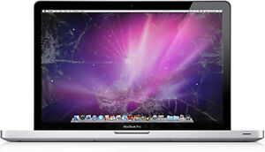 Apple Macbook Pro Glass Replacement Service (LCD Models)