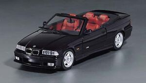1/18 scale diecast BMW M3 Cabriolet by UT Models