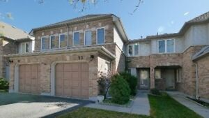 Executive Townhome In Sought-After Thomas Grove