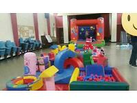 Party Hire packages