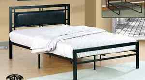 Brand new bed and mattress package