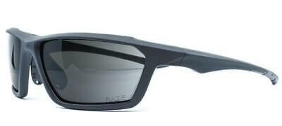 RAZE Eyewear Sunglasses Prime HDP black golf fishing polarized smoke