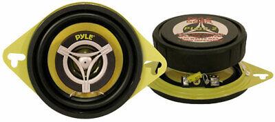 Car Audio Coaxial Speakers Door 3.5