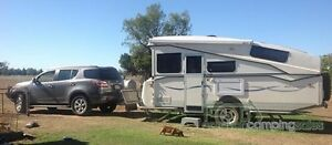 2012 Eco Tourer Petrie Pine Rivers Area Preview