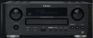 Teac CR-H500 CD Receiver with MP3 Recording