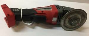 MILWAUKEE 18V 125MM ANGLE GRINDER SKIN #180894