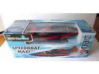 Revell 24128 Maxi Speed Boat