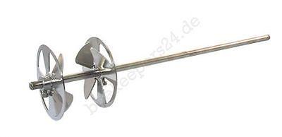 Honigrührer, Rührpropeller, Ø 110 mm, Honig cremig rühren