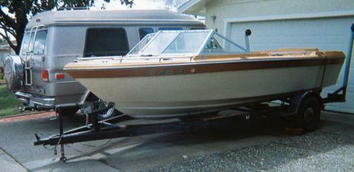 boat no motor ebay