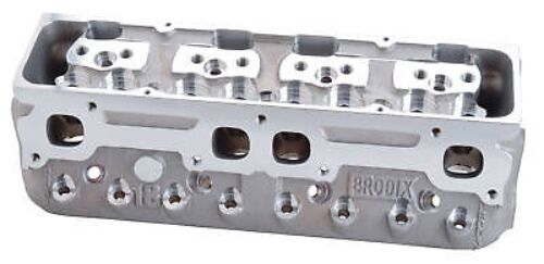 BRODIX -18c series cylinder heads/18 KC 18 SP C Bare Spread Port Exhaust 1188004