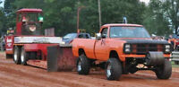 WANTED 1973-1993 DODGE RAM 4X4