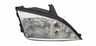 Headlight fits 2005-2007 Ford Focus  TYC