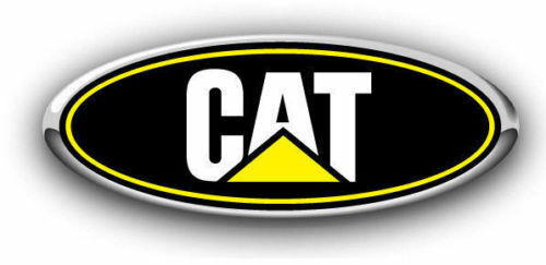 9 99 buy it now ends in 0d 6h 37m new fits various ford models cat blk yellow wht logo overlay decal grille only
