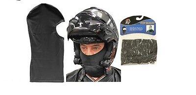 Snowmobile Ski Snow Nylon Balaclava Helmet Face Mask
