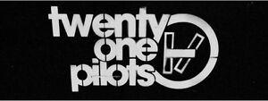 WANTED: 2x GA TWENTY ONE PILOTS TICKETS Bendigo Bendigo City Preview