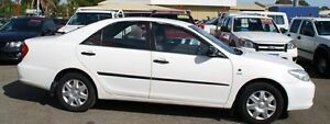 2002 Toyota Camry ACV36R Altise White 4 Speed Automatic Sedan Bellevue Swan Area Preview