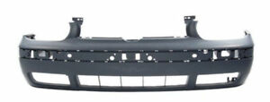 New Painted 1999-2005 Volkswagen Golf Front Bumper