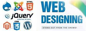 Websites Design & Development With SEO Free Brisbane City Brisbane North West Preview