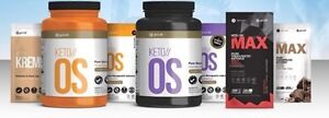KETO OS HELPS YOU LOSE FAT AND FEEL AMAZING
