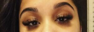 Eyelash Extensions! $60 for first time clients any set!