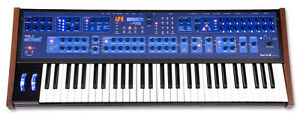 Dave Smith Instruments Poly Evolver - Classic Synth / Keyboard