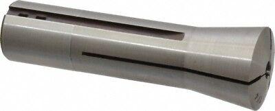 Lyndex 14 Inch Steel R8 Collet 716-20 Drawbar Thread 0.0007 Inch Tir