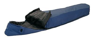 (New Alps Mountaineering Blue Springs Regular Sleeping Bag 4703732)