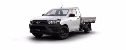 Airport Ute laguage pick up and drop off