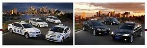 Sydney Unrestricted Taxi Licence Plate Condell Park Bankstown Area Preview