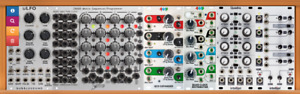 FALL Clear Out   EURORACK MODULAR SYNTH SALE