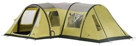 Vango Airbeam Infinity 600 with Side Canopy, Carpet and Ground Sheet