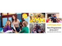 Spain awaits: Free TEFL Course & Become a CAPS Language Conversation Assistant (Coventry PT&E)