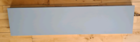 Floating shelf - wall-mounted shelf with invisible support bracket