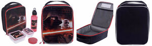 STAR WARS themed lunch set 5 PIECE BRAND NEW!